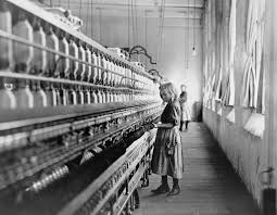 cotton mill girl