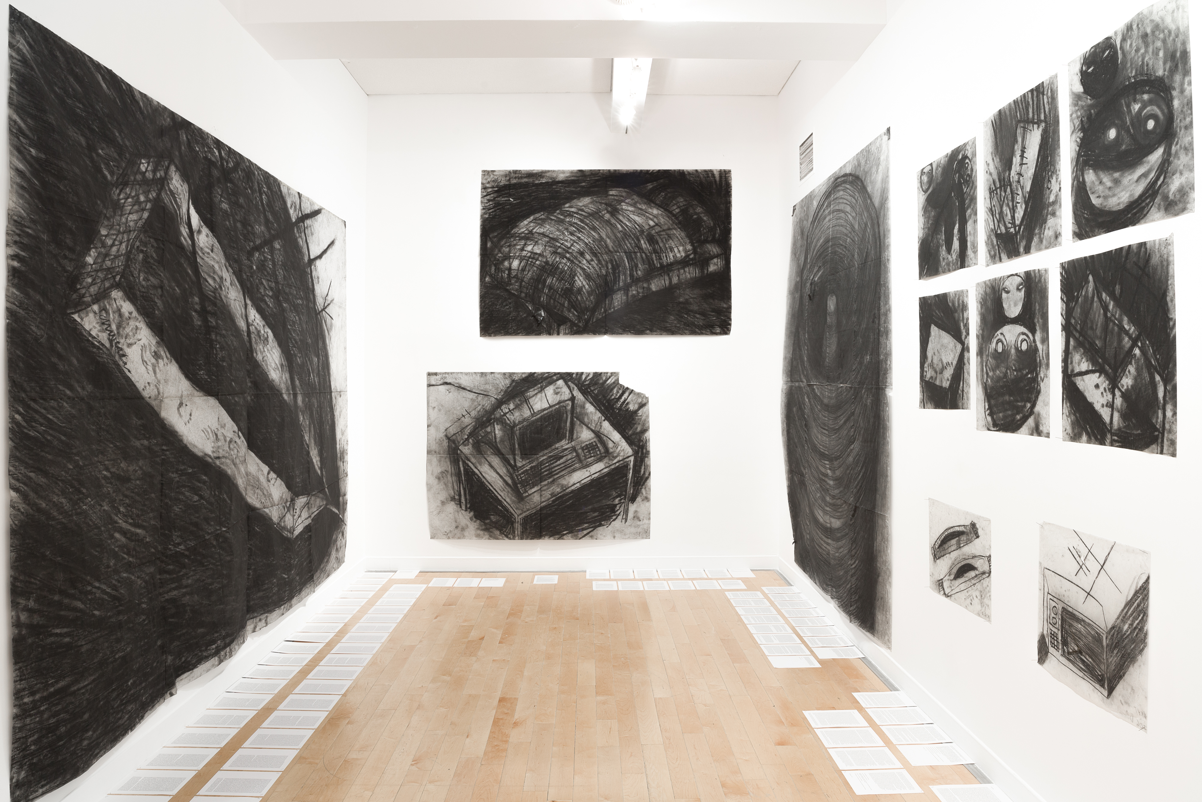 15Works on paper