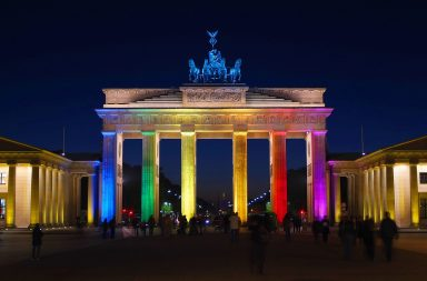 gay marriage germany 1