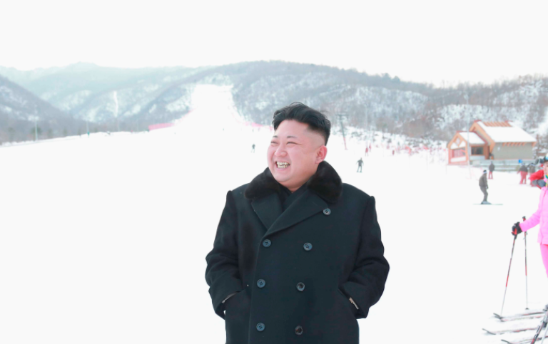 Dentro lo Luxury Ski Resort di Kim Jong Un