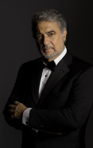 Placido Domingo credit Greg Gorman LAO
